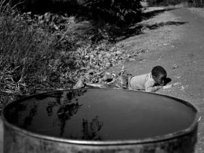 matteo ferrari 6 acqua al villaggio