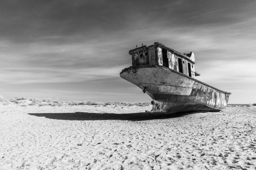 Mar d'Aral